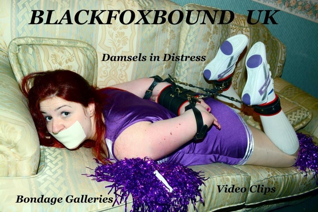 Blackfoxbound UK betreten
