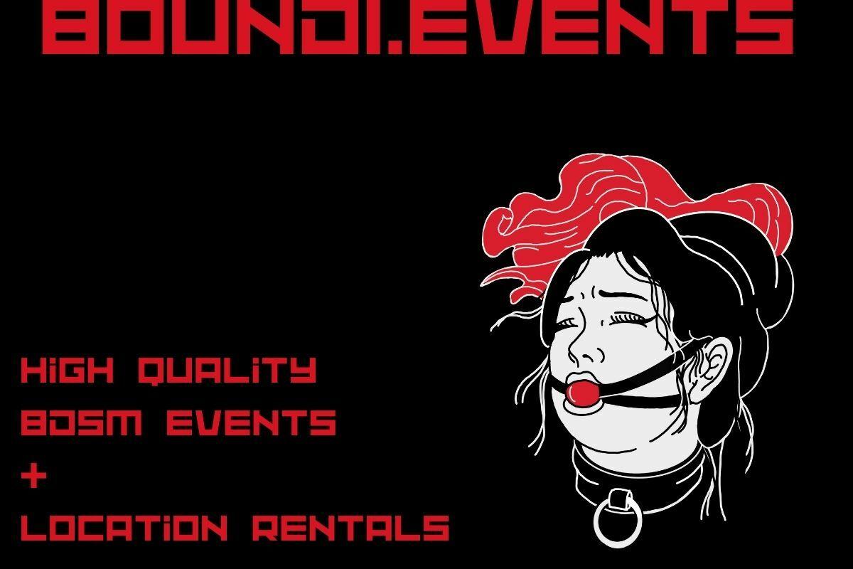 Enter Bound1-Events
