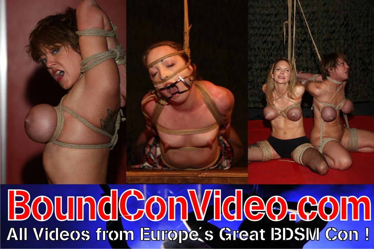 Enter boundconvideo.com