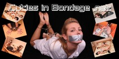 Enter Cuties in Bondage