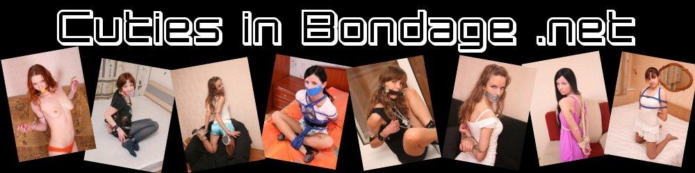 Cuties in Bondage