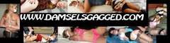 damselsgagged.com