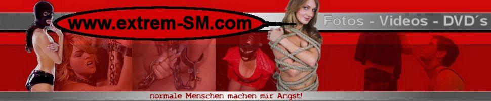 1. extrem-SM.com - Hardcore BDSM Film by EGO Torture Media - echte Sessions - keine Schauspieler - no Fakes