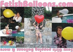 Enter fetishballoons.com