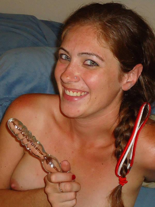 Kontaktiere Kinky Florida Amateurs