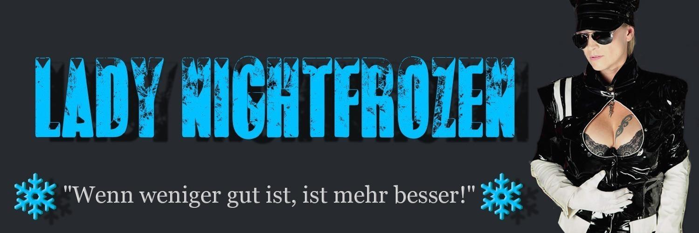Lady Nightfrozen