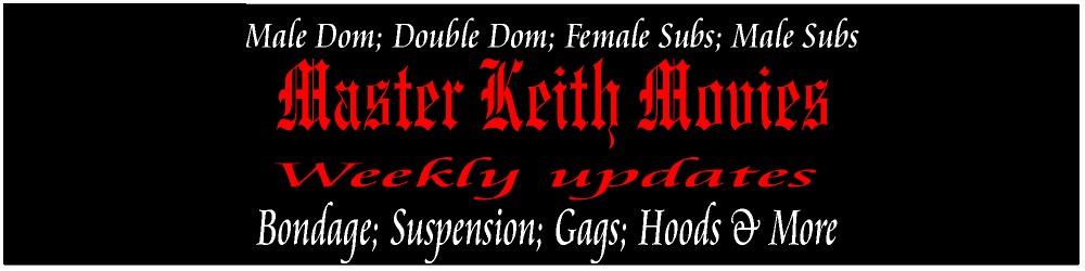 Master Keith Movies