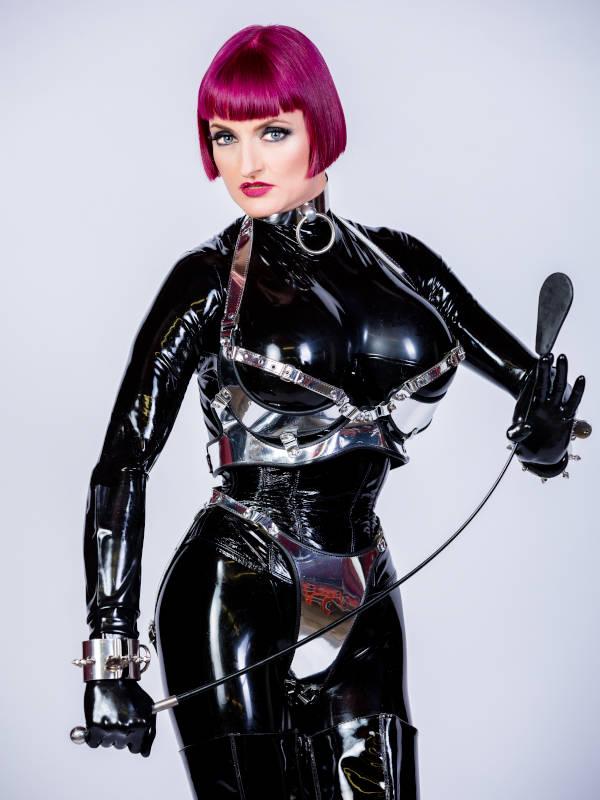 Contact Mistress Tokyo