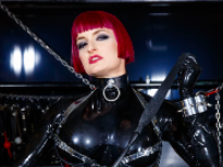 Preview of Mistress Tokyo