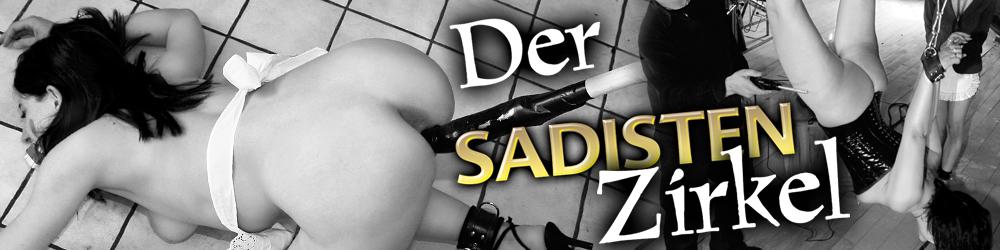 sadistenzirkel.com