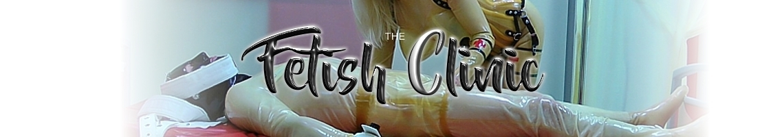 The Fetish Clinic