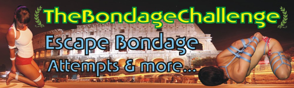 Enter TheBondageChallenge.com