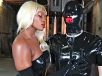 Vorschau von Mistress Ava Black