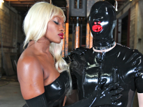 Preview of Mistress Ava Black